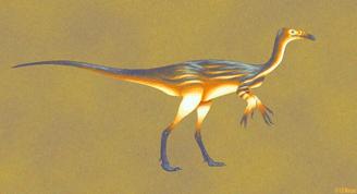 Shenzhousaurus orientalis by chasmosaur-d2zjz6s