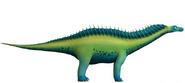 Amargasaurus (Dinosaur Train)