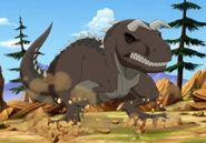 LBT carnotaurus