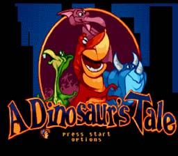 File:Dinosaurs Tale, A gen ScreenShot1.jpg