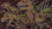You Are Umasou Giganotosaurus