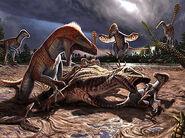 Utahraptor-csotonyi