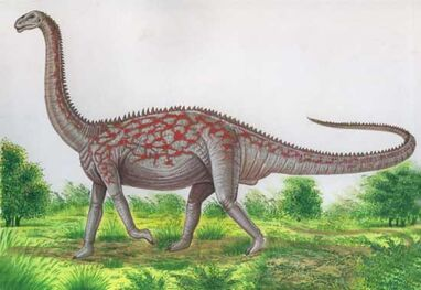 Klamelisaurus