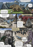 Disney Dinosaur 9 by IsisMasshiro