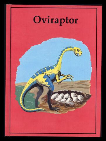 File:Oviraptor book cover.jpg