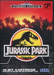 -Jurassic-Park-Sega-Megadrive-