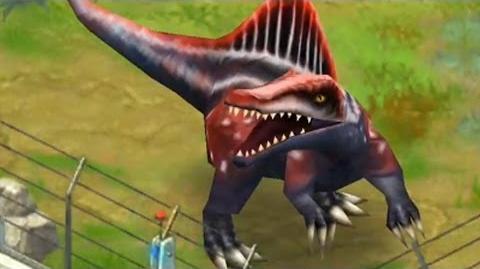 File:Jurassic Park Builder - Spinosaurus Jurassic Park.jpg