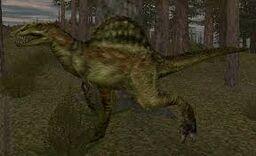 Spinosaurus carnivores1