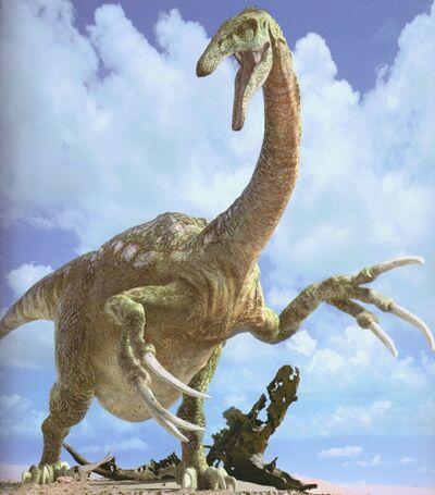 TherizinosaurusInfobox