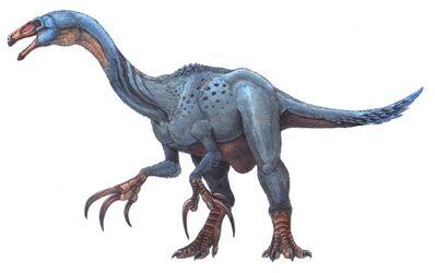 300 lio beipiaosaurus