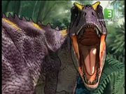 Daspletosaurus Screenshot