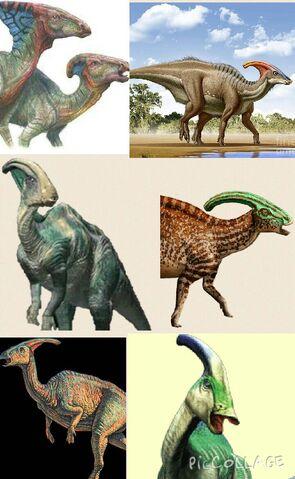 File:Parasauruolophus.jpg