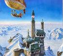 Tentpole of the Sky
