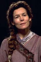 Rosemary Seville ms