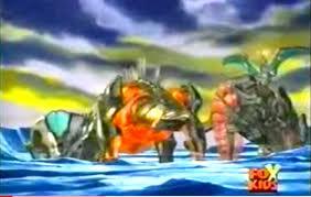 Drago clones