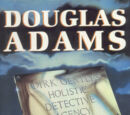 Dirk Gently's Holistic Detective Agency (novel)