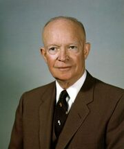 250px-Dwight D Eisenhower, White House photo portrait, February 1959