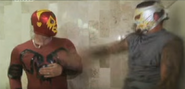 Mexican wrestling2