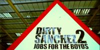 Jobs for the boyos