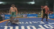 Mexican wrestling9