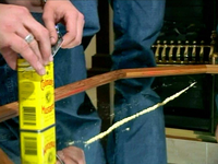 Meter of mustard