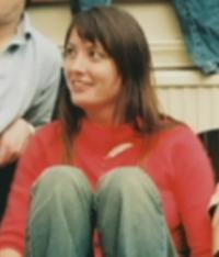 Becky Staniforth