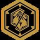 Godlike Ended (Badge)