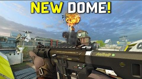 NEW DOME! - Dirty Bomb