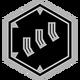 Ammo 2 (Badge)