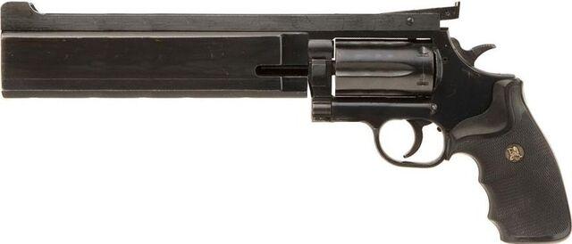 File:Dan Wesson PPC Revolver.jpg