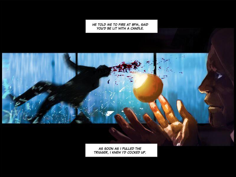 Rogue en Vogue Update - Comic - MercSERV Archive Bashki Case - 53