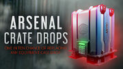Up Your Arsenal - Arsenal Cases