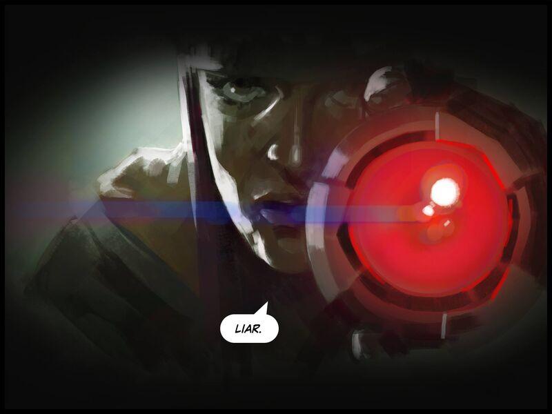 Rogue en Vogue Update - Comic - MercSERV Archive Bashki Case - 49