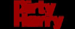 Dirty Harry logo