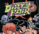 The Dirty Pair: Biohazards