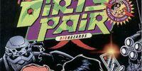 The Dirty Pair: Biohazards