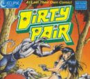 Dirty Pair (Eclipse Comics)