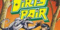 Dirty Pair (Eclipse Comics)