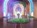 Seraphic Sanctuary