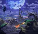 Super Dimensional Etna