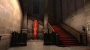 Ooho stairs