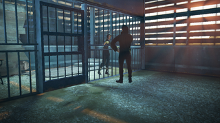 Sokolov-Prisoner