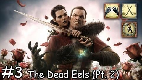 The Brigmore Witches (No Kills No Alerts) -- Ep. 3, The Dead Eels (Pt