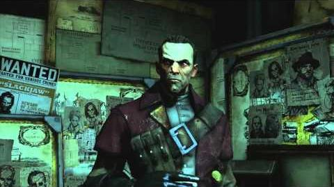 Dishonored Game of the Year Edition trailer-0