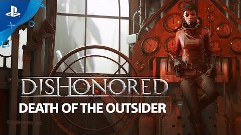 Dishonored - Death of the Outsider PS4 Preview E3 2017