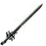 City Watch Sword