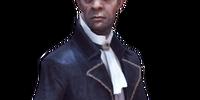 Custis Pendleton