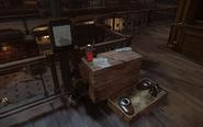 Pieces Music Boxes