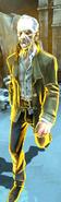 Golden Merchant