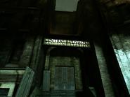 Central Rudshore Door